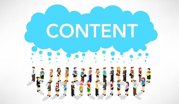 Cách chọn chủ đề xây dựng nội dung website