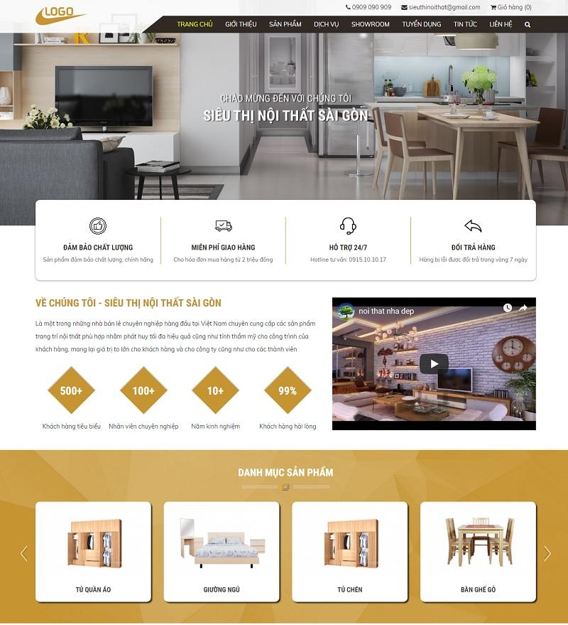 Có nên thiết kế website bán hàng online?