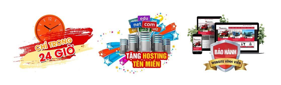 Công ty thiết kế website Thái Bình