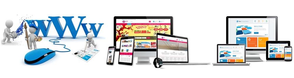 Công ty thiết kế website uy tín TPHCM