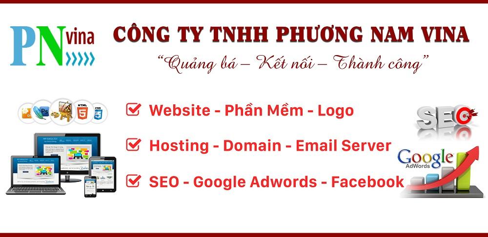 Giới thiệu công ty TNHH Phương Nam Vina