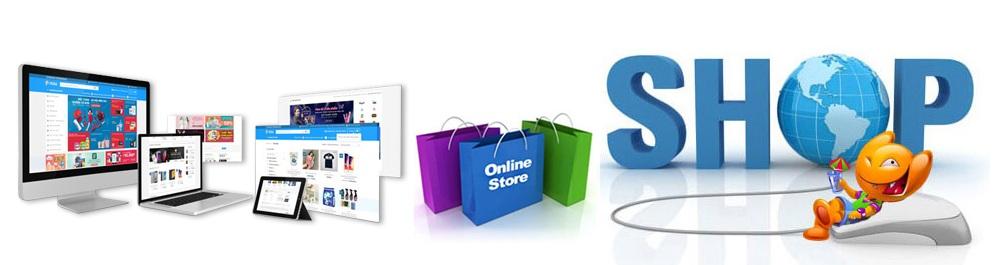 Cách lập website bán hàng online