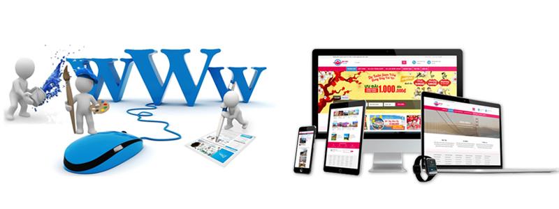 Lập website chuyên nghiệp