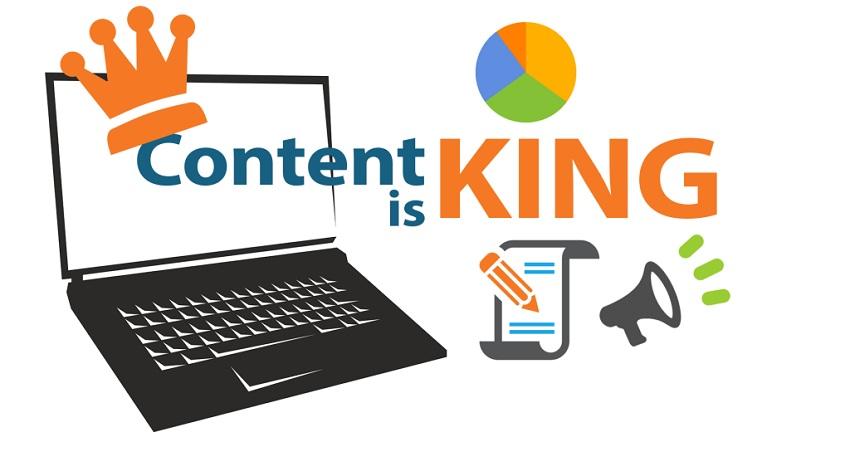 Trang web thu hút khách hàng