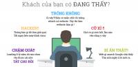 Những điều cần tránh khi sử dụng website