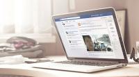 Facebook thay đổi biểu tượng thông báo