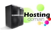 Hosting - Domain