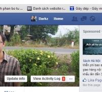Người dùng có bắt buộc sử dụng tên thật trên Facebook