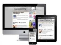 Tối ưu hóa thiết kế website trên mobile và tablet