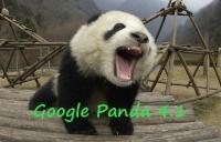Thuật toán Google Panda 4.1 và cách khắc phục