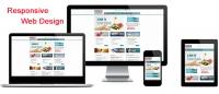 Công nghệ thiết kế website Responsive