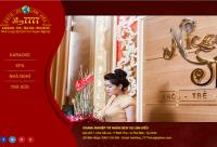 Mẫu website doanh nghiệp - MS05
