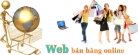 Những điều chú ý khi thiết kế website bán hàng