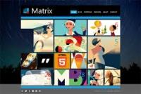 Xu hướng thiết kế website Metro UI ấn tượng cho doanh nghiệp