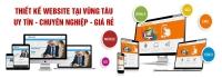 Thiết kế website Vũng Tàu