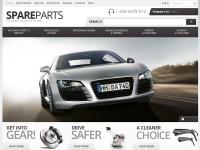 Thiết kế website ô tô xe máy