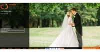 Thiết kế website Studio ảnh viện áo cưới