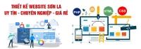 Sơn La - Thiết kế website Uy tín tại Phương Nam Vina
