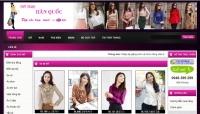 Thiết kế website thời trang giá rẻ ở đâu?